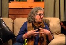 Interview on MTN / Linda LaBelle was interviewed by Cherry Johnson, director of the Watauga Arts Council. The interview was released on April 15th 2015.