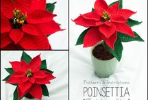 idee Natale fiori