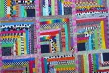 Freddie Moran quilts