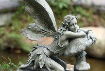 Fairy Magic / by Debbie Snider