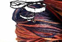 Yarn / by Christina Bennett