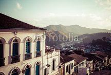 Ouro Preto by Curioso