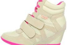 My Sneaker Addiction
