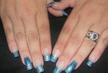 Beautology SA 'NAILED' it! / Our Nail Creations