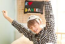 Daniel Wanna one
