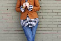 Everyday Style / by Aisha Moore-Hughes