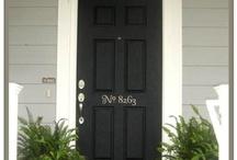 Doors. / by BRI CRUM