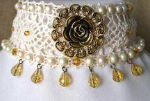 Victorian Jewelry Making