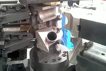 Tube bending tools