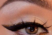 Make Up  / by Alexandra Venn