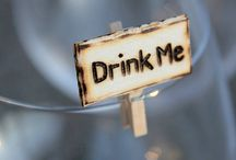 Drink Me / non-alcoholic beverages