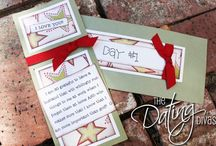 Holiday ideas / by Lauren Bell-Bunch