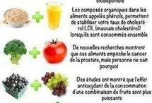 santé, vie saine