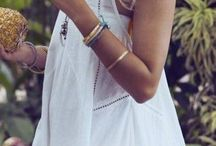 Summer dress super cool / #dress #sunmer