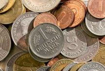 DM Münzen
