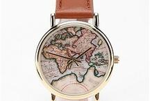 Horloges / Horloges