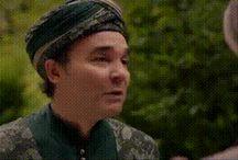 Gül Aga - Magnificent Century