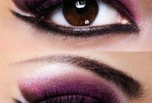 Makeup / by kessia salles