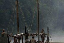 Vikingar / Reenactment