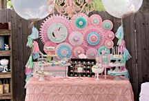 Party Planner ♥ / by Brittney Perry