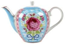 Tea Time !! / by Genea Maines
