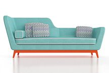 Muebles / by Libia Ramirez de Schwartz
