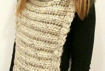Nicole  ponchos