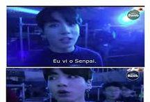 Memes de kpop