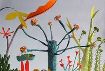 Tasarımın Temelleri-Kağıttan Orman