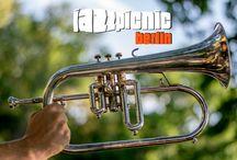 Jazz / Jazz Picnic Berlin