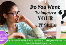 Improve Your IT Skills