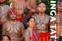 Philippin Tattoo