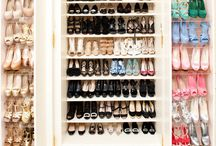 shoes are my obsession / by Anna Claire Flack