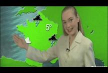 Teaching Ideas: French Weather