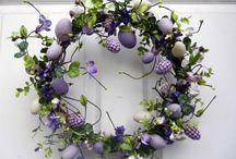 Ghirlande...wreaths
