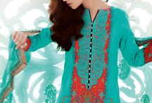 Gul Ahmed suits