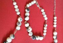 Seturi bijuterii handmade