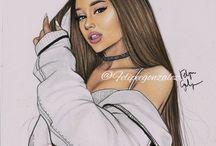Ariana Beauty QUEEN