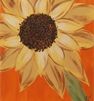 """Marge - Sunflowers / You don't need to """"LIKE"""" the pin. Likes are used to store unpinned pins until you want to add them to your boards. But please LIKE pins over 8 that you have pinned to pin at another time. Practice Courteous Pinterest Etiquette! Thank you / by Marge McCown"""
