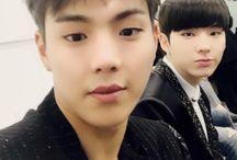 Monsta X | Korean Boy group / Board dedicated to the K-pop group Monsta X