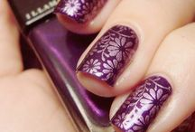 nails.. nails.. & more nails.. / nails styles and trends / by lori o.