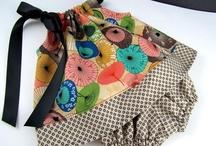 sew little! / by Janlyn Jerome