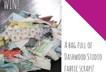 Competitions / Dashwood Studio Craft and Fabric Competitions!