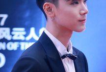 Chittaphon Leechaiyapornkul|Ten♡ / N c t  U