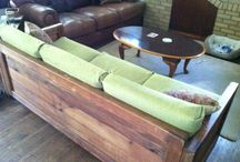 couch ideas / by Deanna Hoskinson