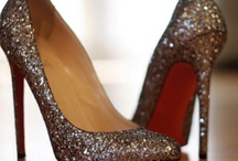 Shut up! I wear heels bigger than your dick. / About high heels. What else?