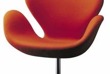 Chairs / by Naoto Masu