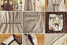 sewing-dottie angel