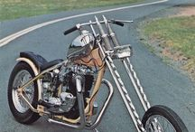Motorcycle / Choppers