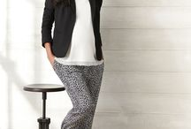 '15 Maternity Style Guide